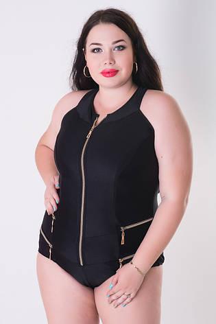 Купальник большого размера для женщин Ибица, фото 2