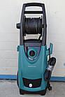 Мінімийка автомобільна Kraissmann 2500 HDRI-170(повноцінний оковита в комплекті). Автомобільна мийка Крайсман, фото 3
