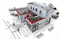 Будівництво будинків в Киеві
