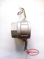 З`єднувач Cam lock D-200