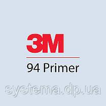 3M™ 94 Primer - праймер для підвищення адгезії стрічок і плівок 3M™, пластиковий флакон 60 мл, фото 2