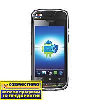 ✅ Мобильная касса UROVO I9000s SmartPOS