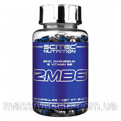 Scitec Nutrition ZMB6 60 caps