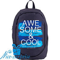 Подростковый рюкзак для старших классов GoPack GO18-120L-2, фото 1