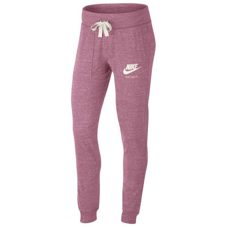 Женские брюки NIKE NSW GYM Vintage Pant (Артикул: 883731-678)