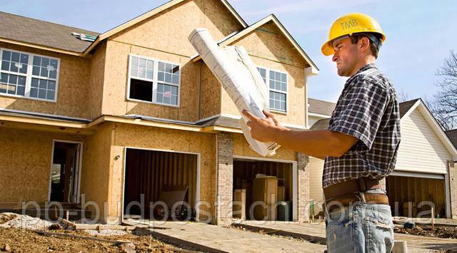 Новий будівельний сезон в очікуванні відлиги