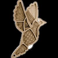 Органайзер для бисера с крышкой FLZB-029, фото 1