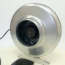 Вентиляторы для круглых каналов Soler&Palau (Солер & Палау) VENT-150B