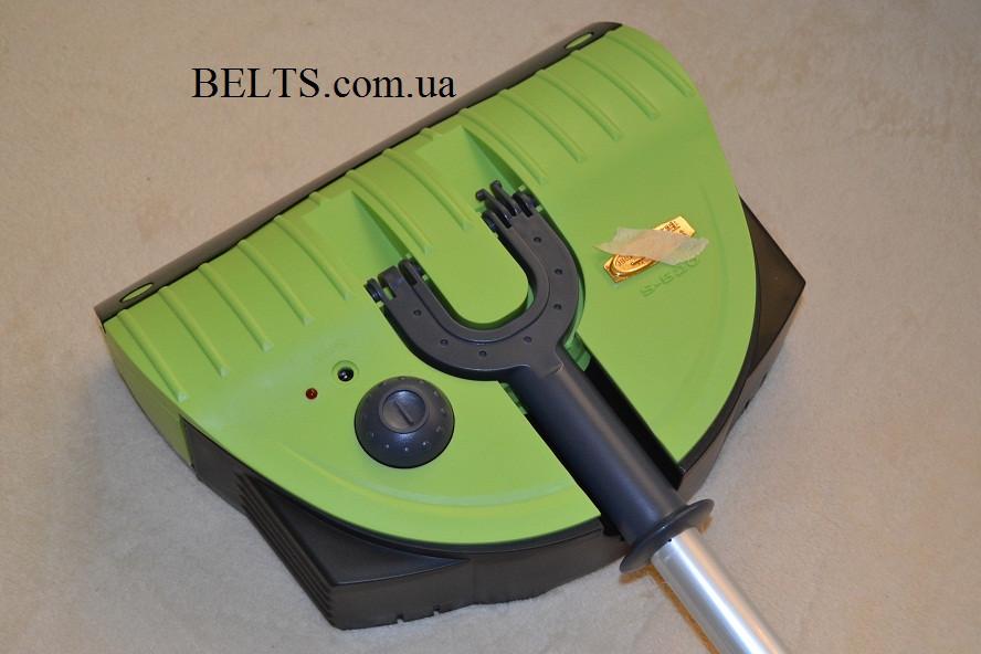 Электрическая швабра Cordless Electric Sweeper, электровеник Кодлес Электрик Свипер