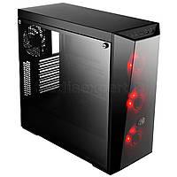 Корпус COOLER MASTER Masterbox Lite 5 RGB