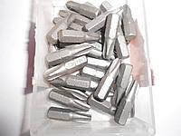 Бита насадка для отвертки шуруповерта РН3 25 мм Томах