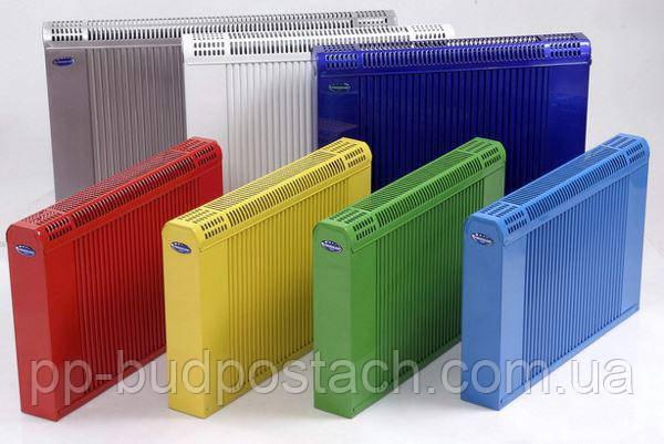 Різновиди радіаторів опалення