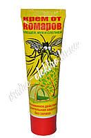 Крем от комаров, мокрецов и слепней Фитодоктор 30 грамм