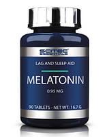 Scitec Nutrition Melatonin 90 tabs