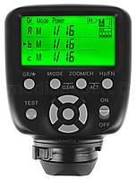Контроллер-передатчик YONGNUO YN560-TX II для Nikon