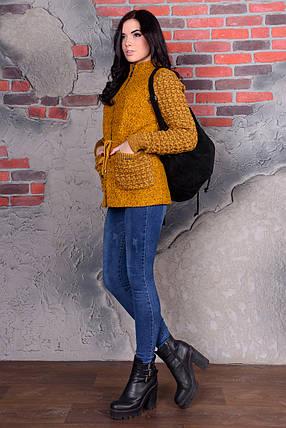 """Modus Пальто """"Старк 1091"""", фото 2"""
