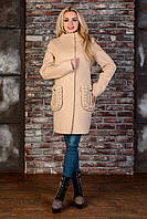 """Modus Пальто """"Женева 1325"""""""