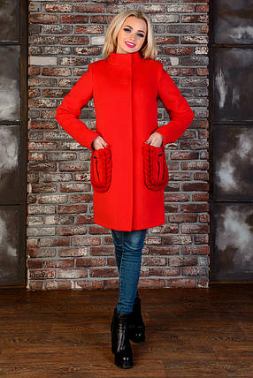 "Modus Пальто ""Женева 1325"", фото 2"