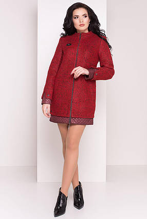 "Modus Пальто ""Амберг 1450"" , фото 2"