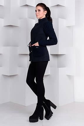 """Modus Пальто """"Старк 1548"""" , фото 2"""