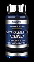 Scitec Nutrition Saw Palmetto Complex 60 caps
