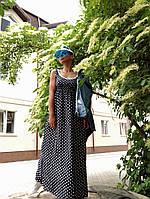 Легкое летнее платье Dress \ #2, фото 1