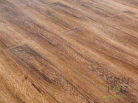 Ламинат Grun Holz Дуб Шпандау 1215*165*8,3 мм 33 класс 92611