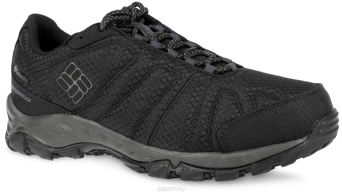 Оригинал! Мужские ботинки Columbia Firecamp Waterproof BM3918-010 - UpSport    интернет-магазин 46e6a168073
