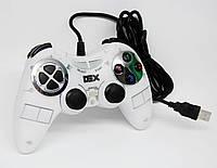 Геймпад   Dex 892S  white