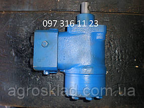 Насосы-дозаторы с клапанным блоком