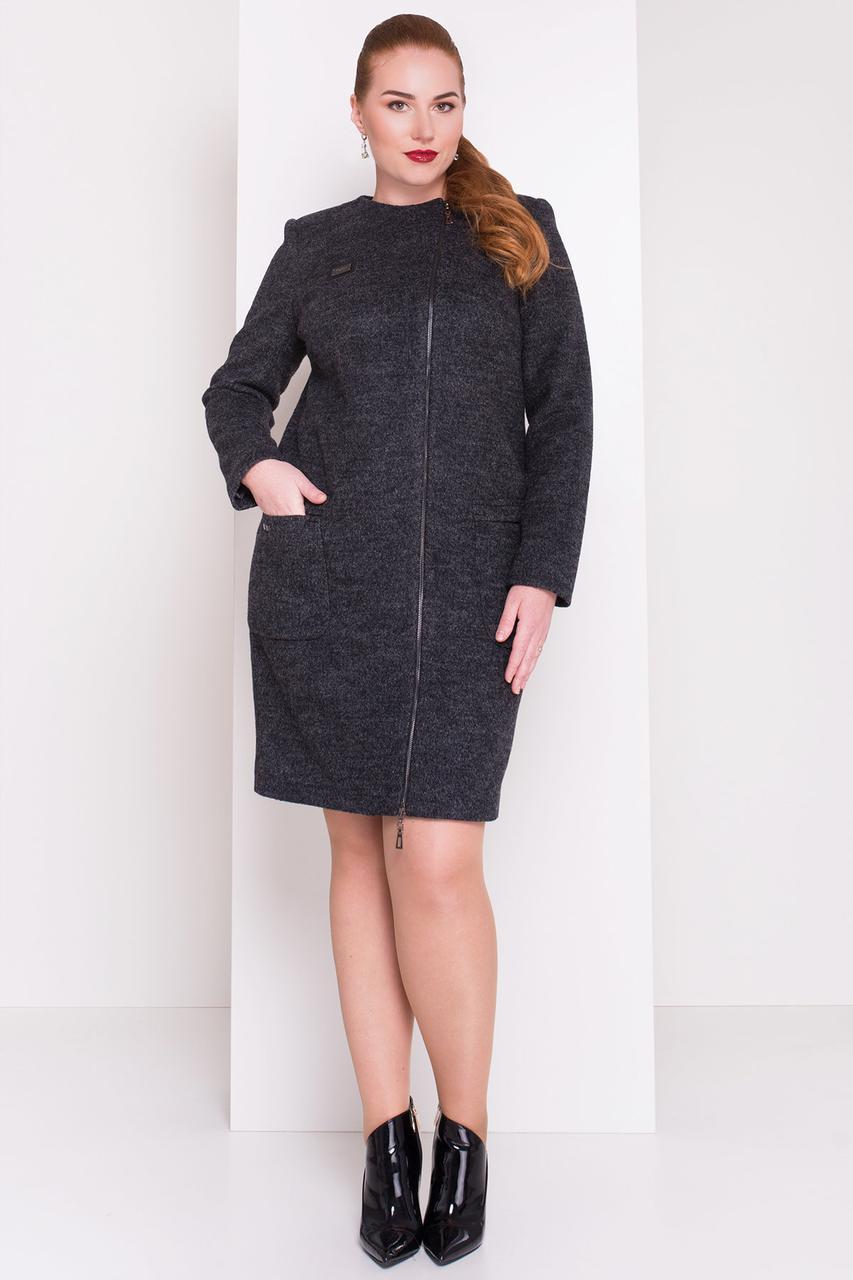 """Modus Пальто """"Милтон Donna 3376"""""""