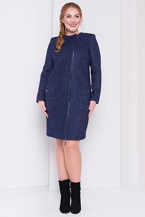 """Modus Пальто """"Милтон Donna 3376"""", фото 2"""