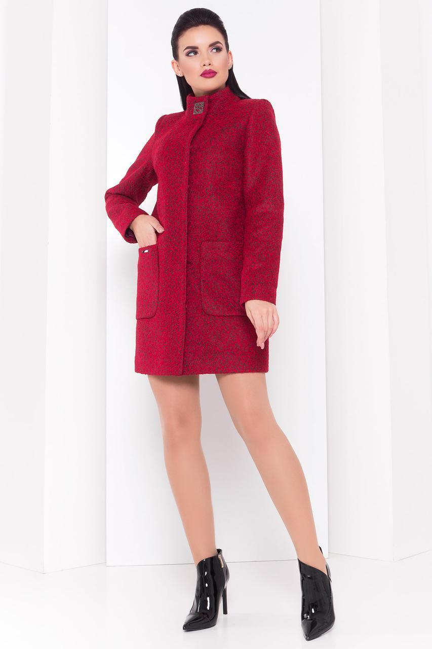 "Modus Пальто ""Кемби 0999"""