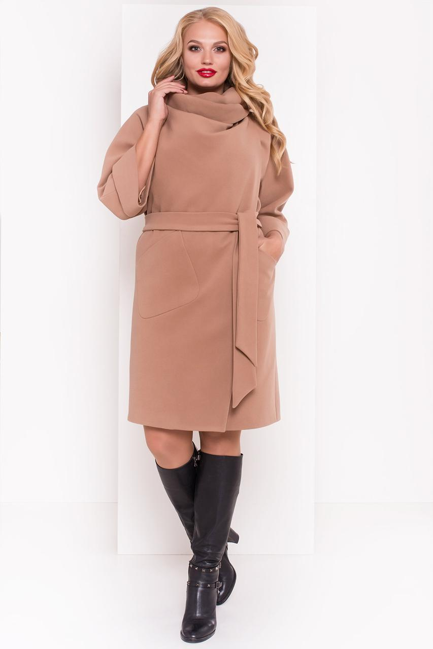 "Modus Пальто ""Эльгранде Donna 3390"""