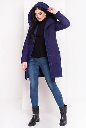 """Modus Пальто """"Делфи 3679"""", фото 2"""