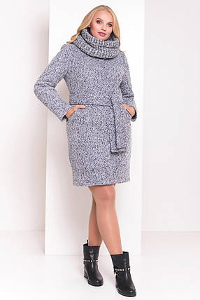"Modus Пальто ""Луара Donna 3685"", фото 2"