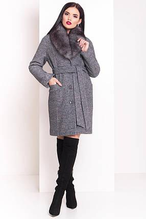 "Modus Пальто ""Стен 4103"", фото 2"
