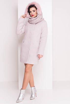 """Modus Пальто """"Рокси 4107"""", фото 2"""