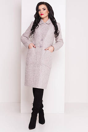 """Modus Пальто """"Габриэлла 4153"""", фото 2"""