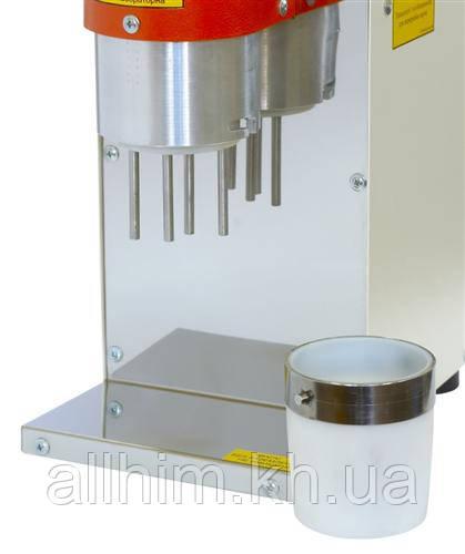 Тестомесилка ТЛ-2, фото 1
