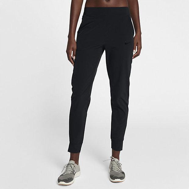Женские брюки NIKE Bliss Pant (Артикул: 933678-010)