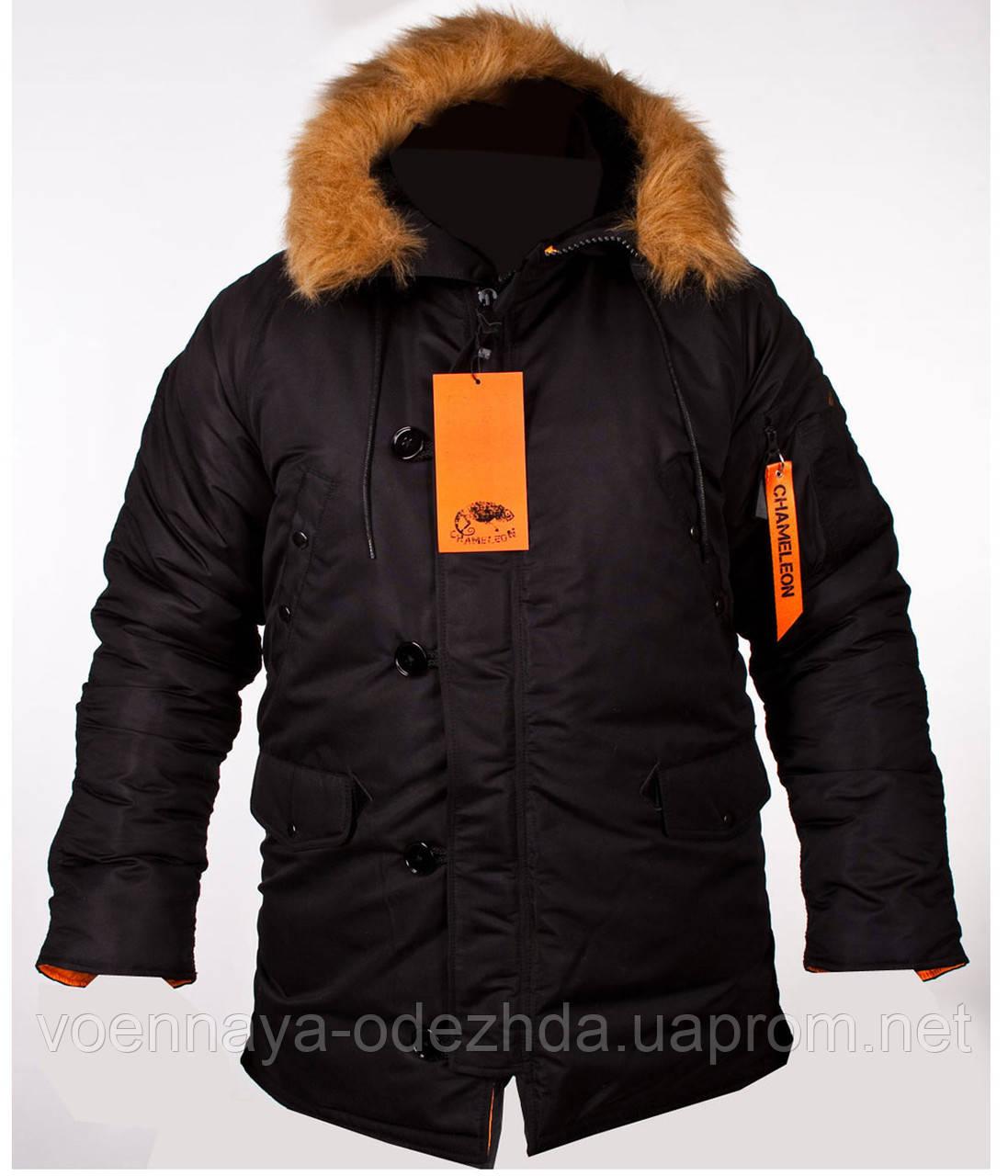N 3b Chameleon Куртка з...