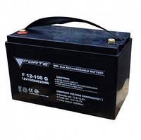 FORTE F12-100 AGM Аккумулятор