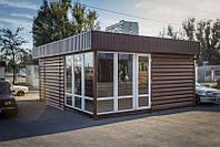 Быстровозводимые конструкции, проект каркасного энерго-эффективного дома