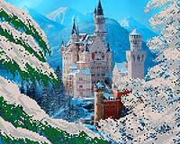 """АК3-092 """" Замок рыцарских легенд"""""""