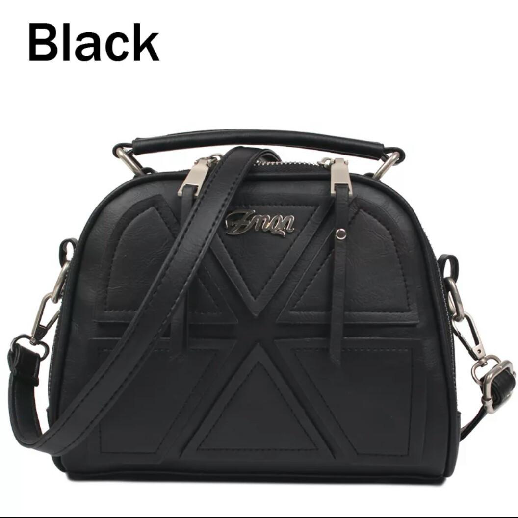 Дуже красива вінтажна жіноча сумка через плече ZMQN