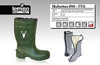 Сапоги Hubertus 898 EVA  Lemigo ( -50 C* )