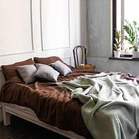 """Льняная постель """"Chococo"""", фото 1"""