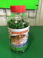 Родентицид/Средство от мышей и крыс Щелкунчик гранула в ПЭТ-бутылке 110г (24шт/уп)