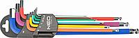 Набор шестигранных ключей NEO Tools 1,5-10 мм 9 шт (09-512)